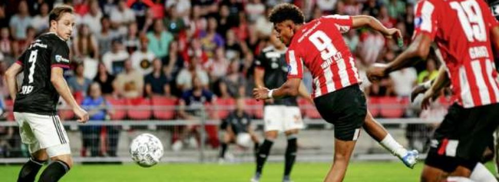 Pronóstico FK Haugesund vs PSV
