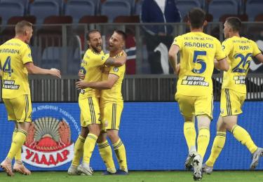 Pronóstico FK Sarajevo vs BATE