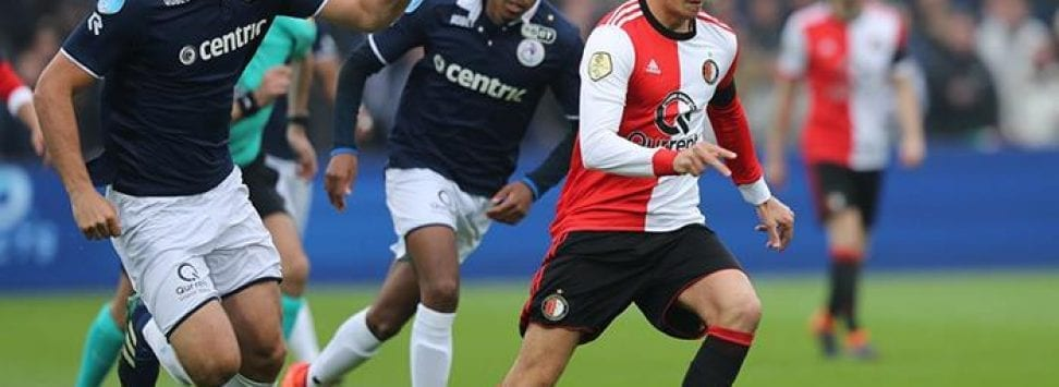 Feyenoord vs Dinamo Tbilisi Betting Tip and Prediction