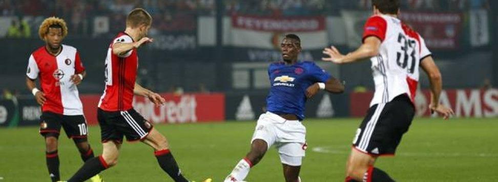 Pronóstico Feyenoord vs Hapoel Beer Sheva