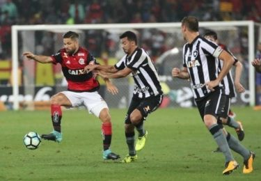 Flamengo vs Botafogo Betting Tip and Prediction
