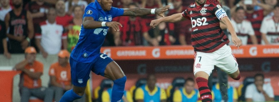 Flamengo vs Internacional Betting Tip and Prediction