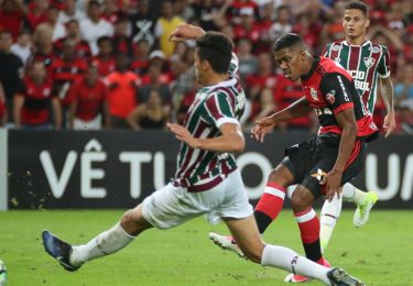 Flamengo vs Fluminense Betting Tip and Prediction