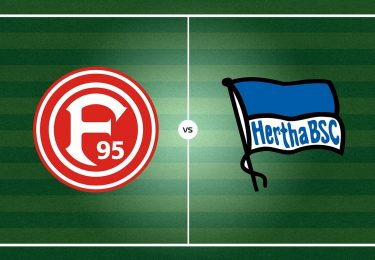 Pronóstico Hertha vs Fortuna Dusseldorf