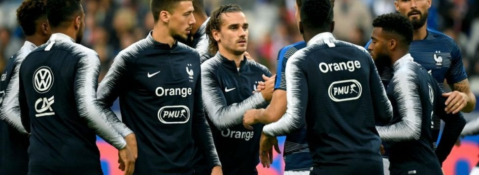 France vs Andorra Betting Tip and Prediction