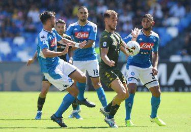 Genk vs Napoli Betting Tip and Prediction