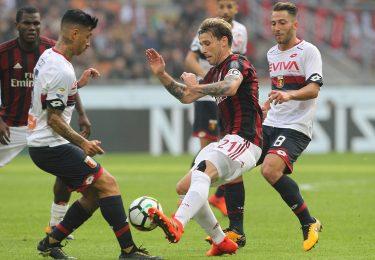 Genoa vs Milan Betting Tip and Prediction