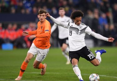 Germany vs Netherlands Betting Tip and Prediction