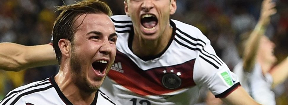 Germany vs Argentina Betting Tip and Prediction