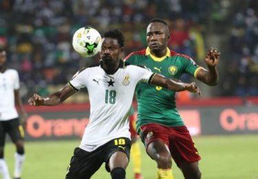 Pronóstico Camerún vs Ghana