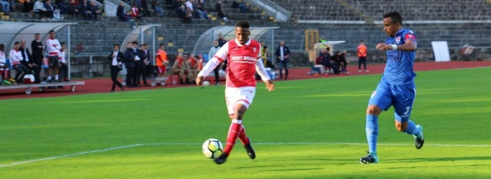 Gil Vicente vs Braga Betting Tip and Prediction