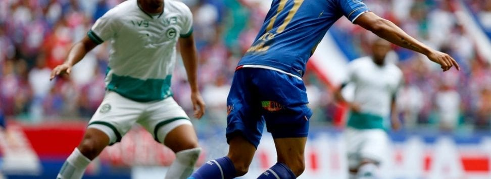 Goias vs Luverdense Betting Tip and Prediction