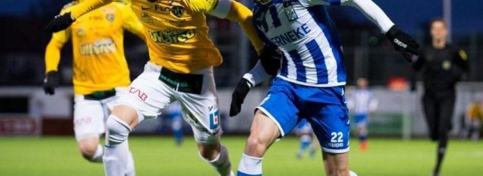 Gothenburg vs Falkenberg Betting Tip and Prediction