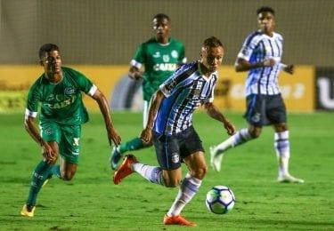 Grêmio x Goiás Betting Tip and Prediction