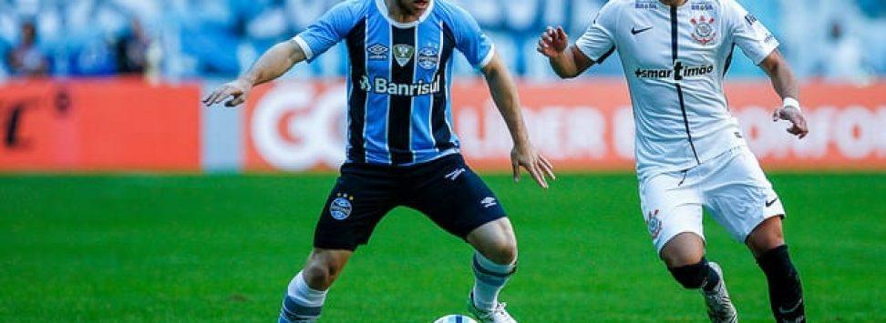 Grêmio vs Corinthians Betting Tip and Prediction