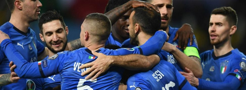 Greece vs Italy Betting Tip and Prediction