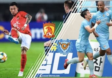 Guangzhou Evergrande vs Daegu FC Betting Tip and Prediction
