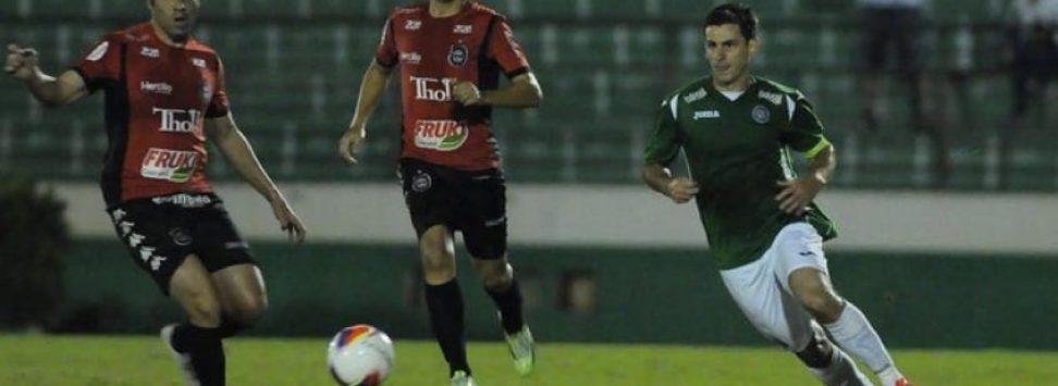 Guarani vs Brasil de Pelotas Betting Tip and Prediction