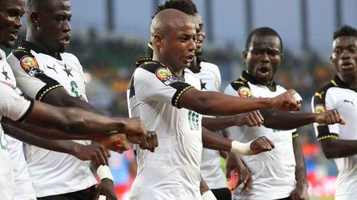 Guinea-Bissau vs Ghana Betting Tip and Prediction