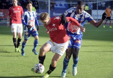 Pronóstico HJK vs Riga FC