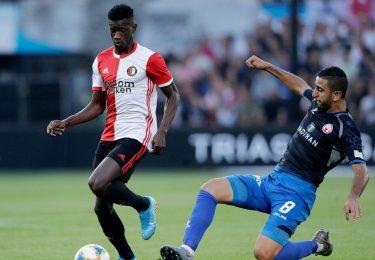 Hapoel Beer Sheva vs Feyenoord Betting Tip and Prediction