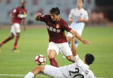 Hebei CFFC vs Shanghai Shenhua Betting Tip and Prediction