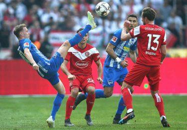 Hertha vs Fortuna Betting Tip and Prediction