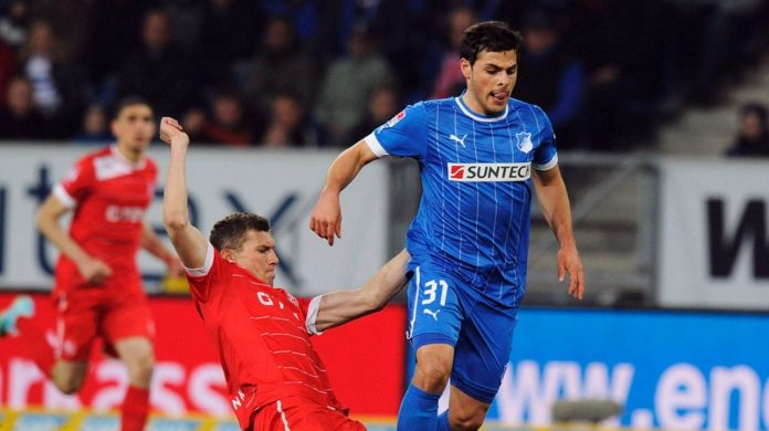 Hoffenheim vs Dusseldorf Betting tip and Prediction