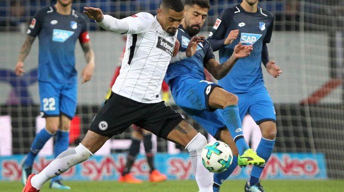 Hoffenheim vs Frankfurt Betting Tip and Prediction