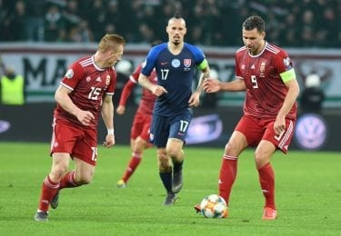 Hungary vs Slovakia Betting Tip and Prediction