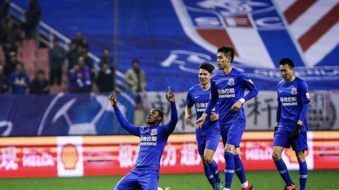Pronóstico Hebei CFFC vs Shanghai Shenhua