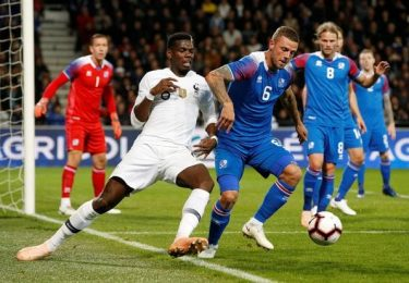 Iceland vs France Betting Tip and Prediction