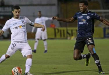 Independiente del Valle vs Universidad Católica Betting Tip and Prediction