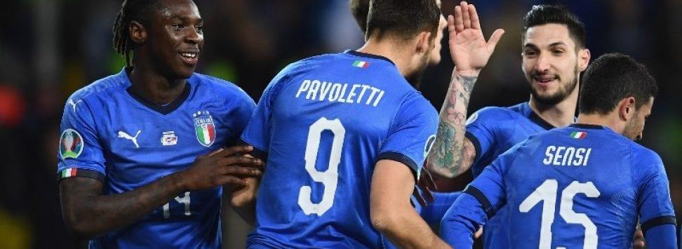 Italy vs Bosnia and Herzegovina Betting Tip and Prediction