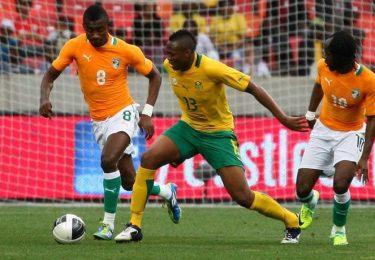 Pronóstico Costa de Marfil vs Sudáfrica