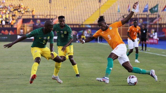 Pronóstico Mali vs Costa de Marfil