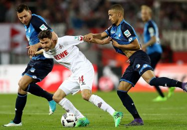 Image result for Koln vs Hoffenheim
