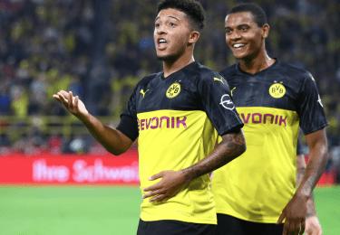 Pronóstico KFC Uerdingen vs Borussia Dortmund