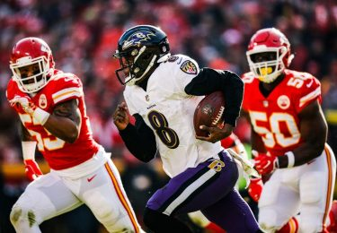 Kansas City Chiefs vs Baltimore Ravens Betting Tip and Prediction