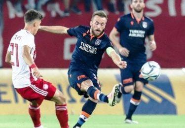 Olympiakos vs Krasnodar Betting Tip and Prediction