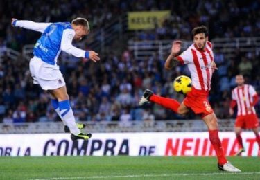 Las Palmas vs Almeria Betting Tip and Prediction