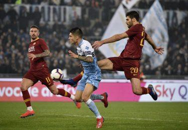 Lazio vs Roma Betting Tip and Prediction
