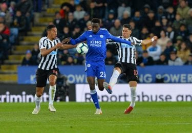 Leicester vs Newcastle Betting Tip and Prediction