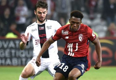 Lille vs Dijon Betting Tip and Prediction