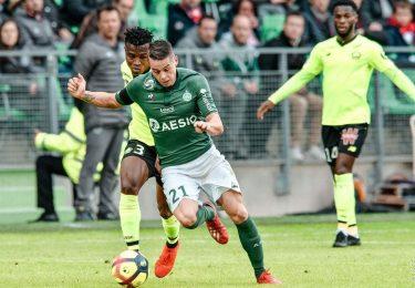 Pronóstico Lille vs St Etienne