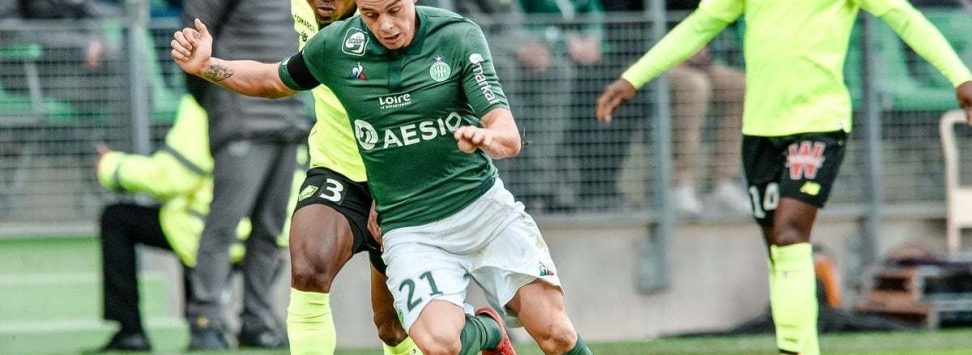 Lille vs St. Etienne Betting Tip and Prediction
