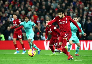 Liverpool vs Arsenal Betting Tip and Prediction