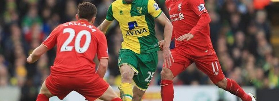 Liverpool vs Norwich Betting Tip and Prediction