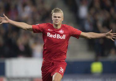 Liverpool vs Salzburg Betting Tip and Prediction