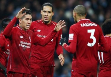 Pronóstico Liverpool vs Norwich City